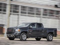 gmc canyon pic #163629