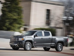 gmc canyon pic #163630