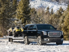 Yukon Denali photo #185118