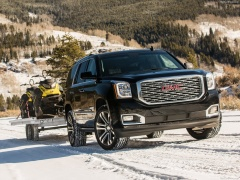 Yukon Denali photo #185119
