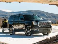 Yukon Denali photo #185120