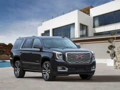 Yukon Denali photo #185121
