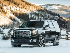 Yukon Denali photo #185122