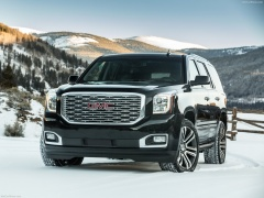 Yukon Denali photo #185123