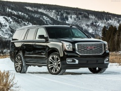 Yukon Denali photo #185124