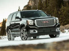 Yukon Denali photo #185125