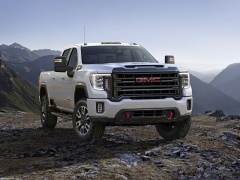 gmc sierra hd pic #193399