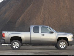 gmc sierra extended cab pic #41404