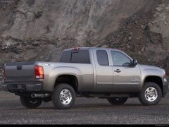 gmc sierra extended cab pic #41405