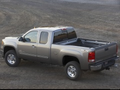 gmc sierra extended cab pic #41407