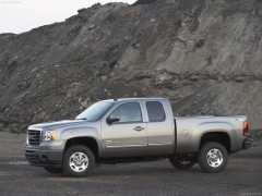 gmc sierra extended cab pic #41408
