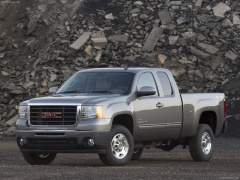 gmc sierra extended cab pic #41410