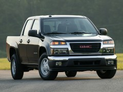 gmc canyon pic #51788