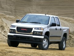 GMC Canyon pic
