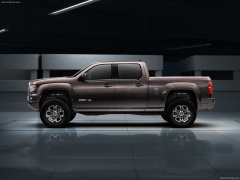 gmc sierra all terrain hd pic #77360