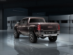 gmc sierra all terrain hd pic #77361