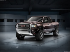 gmc sierra all terrain hd pic #77363