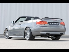 hamann bmw 3 series convertible pic #46062