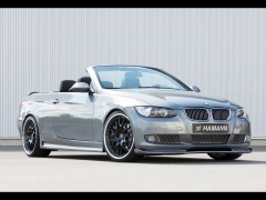 hamann bmw 3 series convertible pic #46063