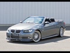 hamann bmw 3 series convertible pic #46064