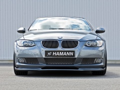 hamann bmw 3 series convertible pic #46065