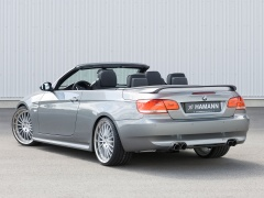 hamann bmw 3 series convertible pic #46066