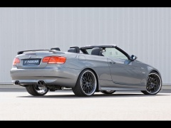 hamann bmw 3 series convertible pic #46067