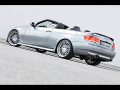hamann bmw 3 series convertible pic #46068