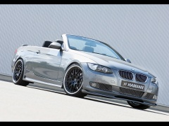 hamann bmw 3 series convertible pic #46070