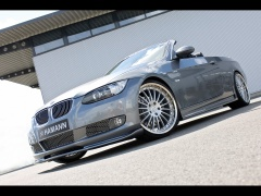 hamann bmw 3 series convertible pic #46071