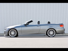 Hamann BMW 3 Series Convertible pic