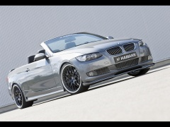 hamann bmw 3 series convertible pic #46075