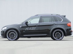 Hamann BMW X5 Flash pic