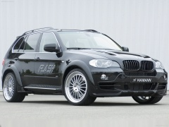 hamann bmw x5 flash pic #47758