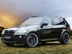 hamann bmw x5 flash pic #47759