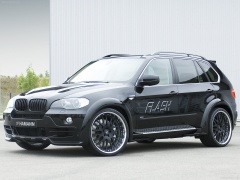 hamann bmw x5 flash pic #47760