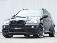 hamann bmw x5 flash pic #47761