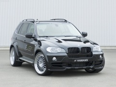 hamann bmw x5 flash pic #47762