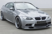 BMW 3 Series Coupe Thunder