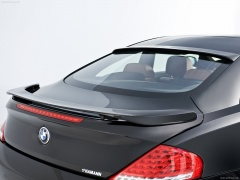 hamann bmw 6 series pic #56684
