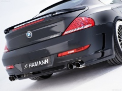 hamann bmw 6 series pic #56685