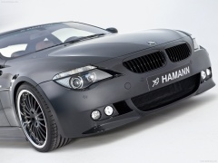 hamann bmw 6 series pic #56686