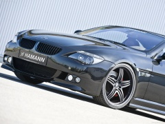 hamann bmw 6 series pic #56687