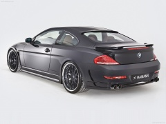 hamann bmw 6 series pic #56688