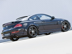 hamann bmw 6 series pic #56689