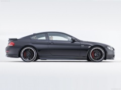 hamann bmw 6 series pic #56690