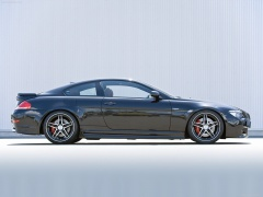 hamann bmw 6 series pic #56692