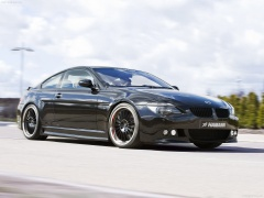 hamann bmw 6 series pic #56693