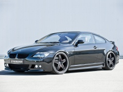 hamann bmw 6 series pic #56694