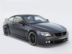 hamann bmw 6 series pic #56695
